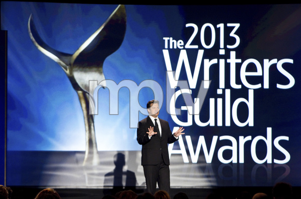 """2013 Writers Guild Awards"" Nathan Fillion02-17-2013 / JW Marriott Hotel / Los Angeles, CA © 2013 Michael Jones - Image 24263_0021"
