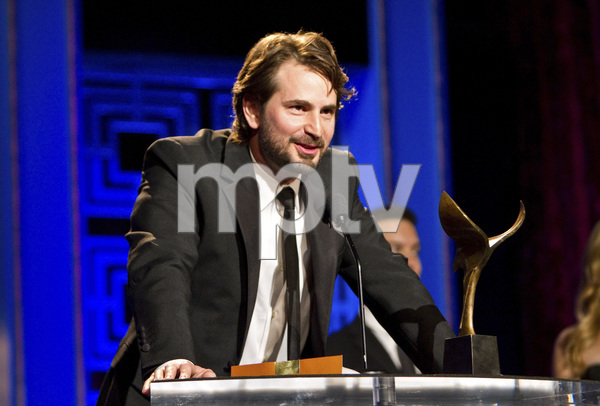 """2013 Writers Guild Awards"" Mark Boal02-17-2013 / JW Marriott Hotel / Los Angeles, CA © 2013 Michael Jones - Image 24263_0030"