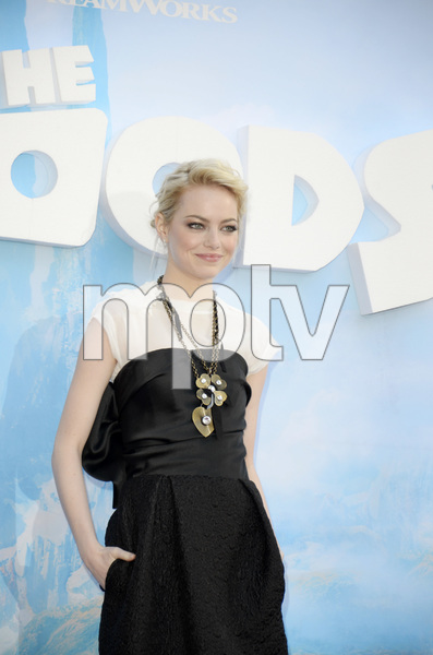 """""""The Croods"""" Premiere Emma Stone 3-10-2013 / AMC Loews Lincoln Square Theater / New York NY / Dreamworks / Photo by Eric Reichbaum - Image 24266_114"""