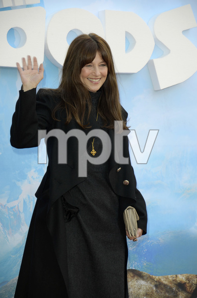 """""""The Croods"""" Premiere Catherine Keener 3-10-2013 / AMC Loews Lincoln Square Theater / New York NY / Dreamworks / Photo by Eric Reichbaum - Image 24266_44"""