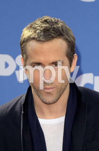 """""""The Croods"""" Premiere Ryan Reynolds 3-10-2013 / AMC Loews Lincoln Square Theater / New York NY / Dreamworks / Photo by Eric Reichbaum - Image 24266_98"""
