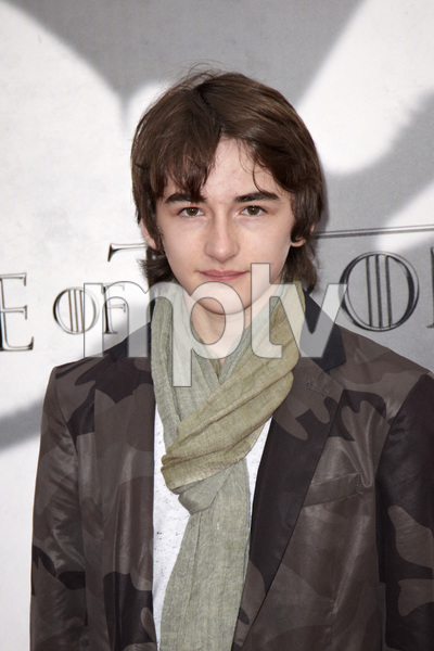 """""""Games of Thrones"""" PremiereIsaac Hempstead-Wright3-18-2013 / TCL Chinese Theater / Hollywood CA / HBO / Photo by Kevin Kozicki - Image 24267_0030"""