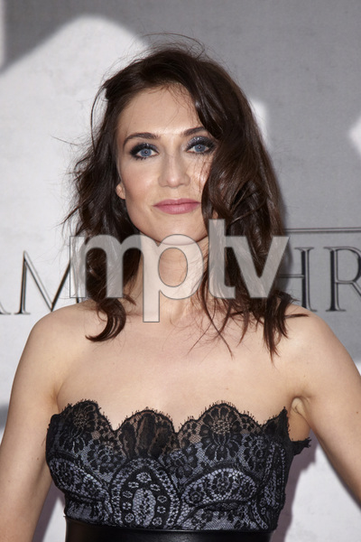 """Games of Thrones"" PremiereCarice van Houten3-18-2013 / TCL Chinese Theater / Hollywood CA / HBO / Photo by Kevin Kozicki - Image 24267_0034"