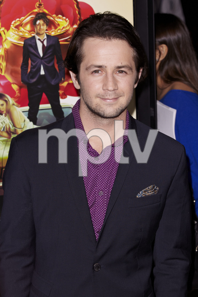 """The Brass Teapot"" PremiereMichael Angarano3-21-2013 / ArcLightr / Hollywood CA / magnolia Pictures / Photo by Kevin Kozicki - Image 24268_0031"