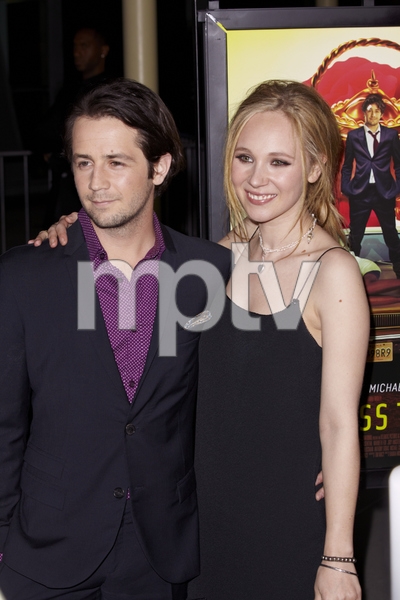 """""""The Brass Teapot"""" PremiereJuno Temple, Michael Angarano3-21-2013 / ArcLightr / Hollywood CA / magnolia Pictures / Photo by Kevin Kozicki - Image 24268_0033"""