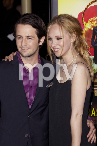 """The Brass Teapot"" PremiereJuno Temple, Michael Angarano3-21-2013 / ArcLightr / Hollywood CA / magnolia Pictures / Photo by Kevin Kozicki - Image 24268_0034"