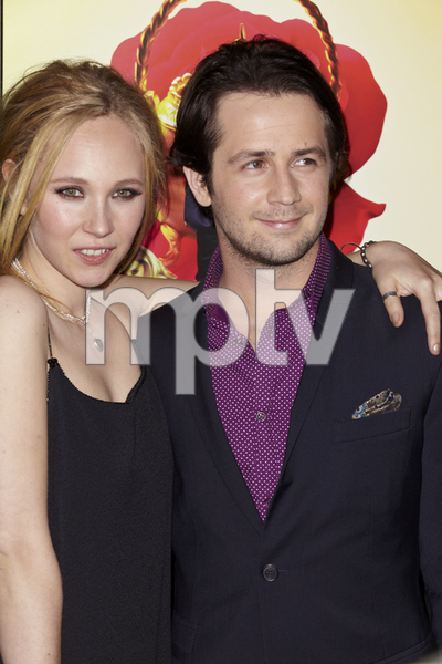 """""""The Brass Teapot"""" PremiereJuno Temple, Michael Angarano3-21-2013 / ArcLightr / Hollywood CA / magnolia Pictures / Photo by Kevin Kozicki - Image 24268_0037"""