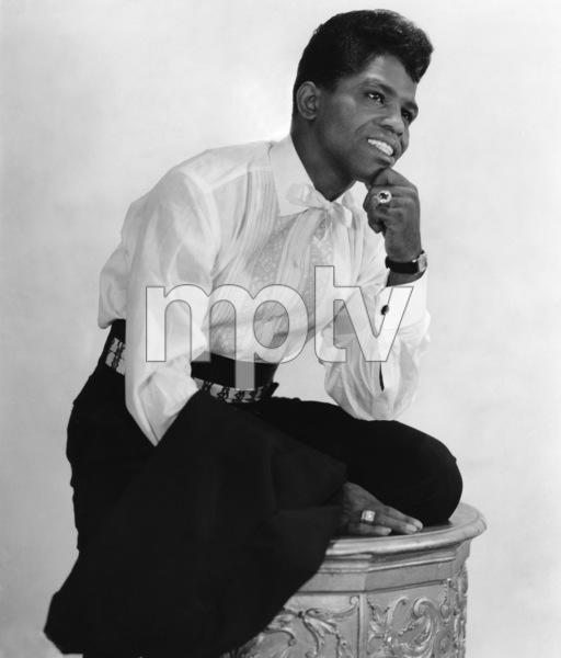 James Browncirca late 1960s ** I.V. - Image 24287_0052