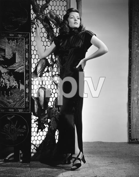 Gene Tierney1942** I.V. - Image 24287_0077
