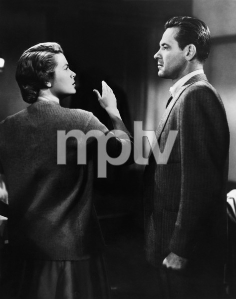 """""""The Country Girl"""" Grace Kelly, William Holden 1954 Paramount ** I.V. - Image 24287_0089"""