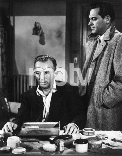 """""""The Country Girl"""" Bing Crosby, William Holden 1954 Paramount ** I.V. - Image 24287_0091"""