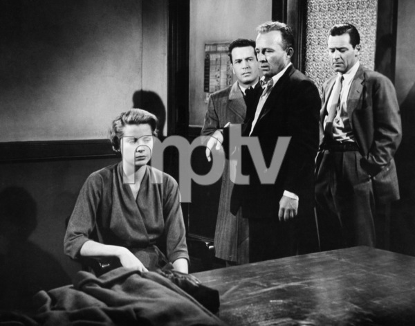 """""""The Country Girl"""" Grace Kelly, Bing Crosby, William Holden 1954 Paramount ** I.V. - Image 24287_0094"""