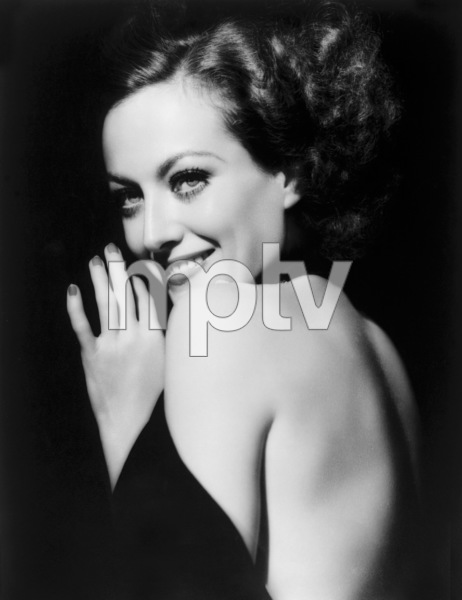 Joan Crawfordcirca 1930s** I.V. - Image 24287_0095