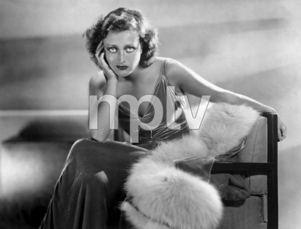 Joan Crawfordcirca 1930s** I.V. - Image 24287_0108
