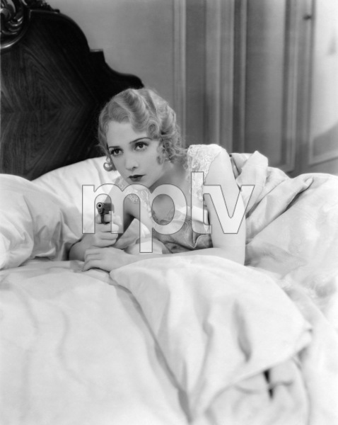 "Bebe Daniels in first version of ""The Maltese Falcon"" 1931 Warner Brothers** I.V. - Image 24287_0116"