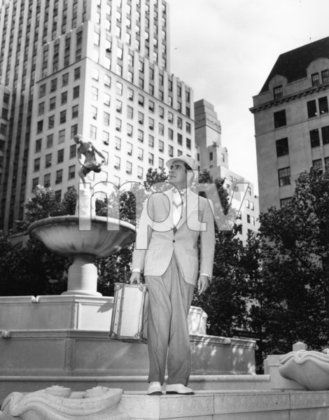 """The Eddy Duchin Story"" Tyrone Power 1956 Columbia  ** I.V. - Image 24287_0143"