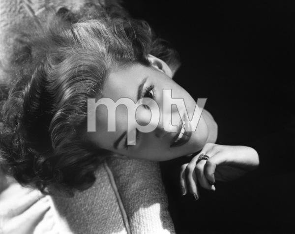 Judy Garland circa mid 1940s** I.V. - Image 24287_0169