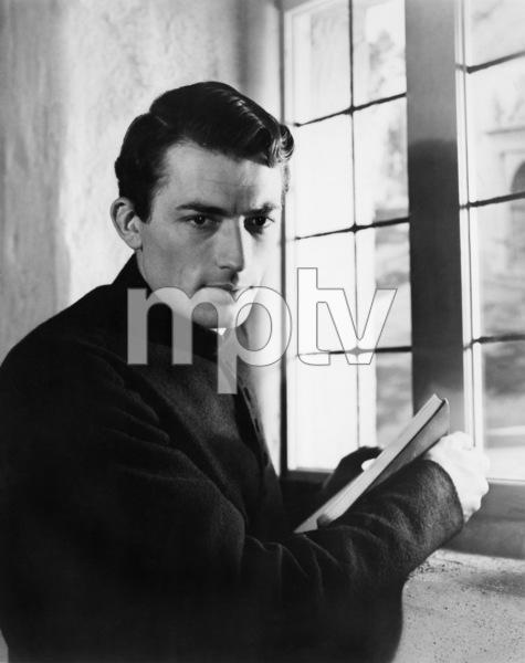 """The Keys of the Kingdom""  Gregory Peck 1944 20th Century Fox ** I.V. - Image 24287_0225"