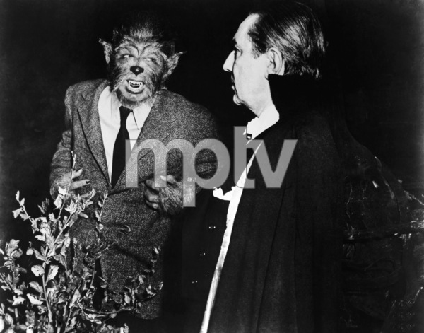 """The Return of the Vampire"" Bela Lugosi1944 Columbia** I.V. - Image 24287_0254"