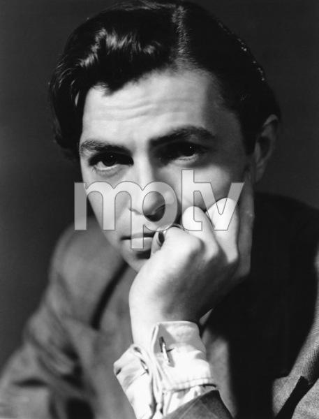 James Mason circa 1940s ** I.V. - Image 24287_0259