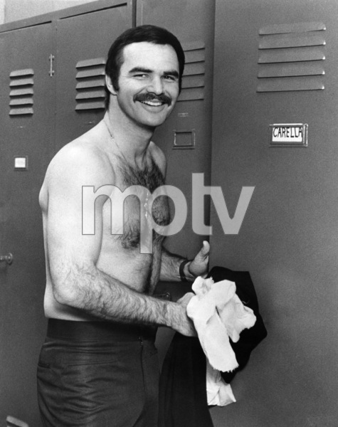 "Burt Reynolds in ""Fuzz""1972 United Artists** B.D.M. - Image 24293_0013"