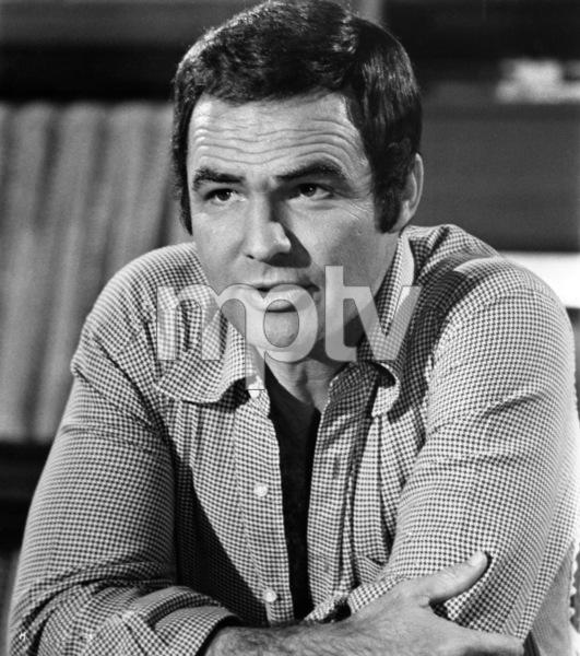 "Burt Reynolds in ""Hustle""1975 Paramount** B.D.M. - Image 24293_0155"
