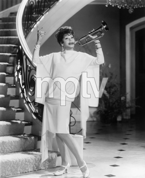 """Lucille Ball in """"Mame""""1974 Warner Brothers** B.D.M. - Image 24293_0180"""