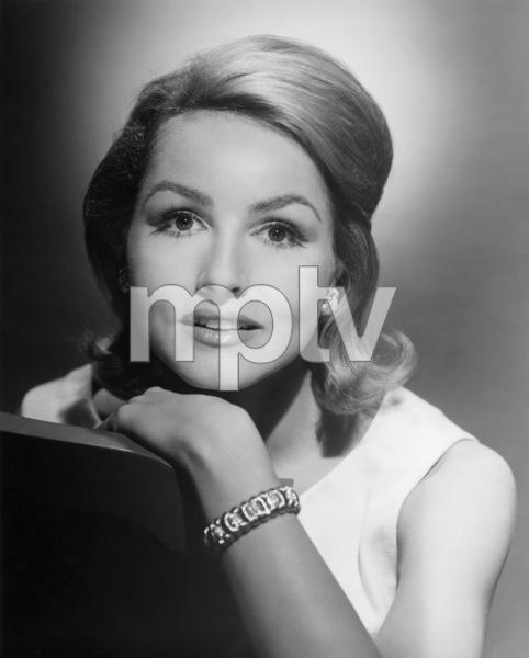 Julie Newmar circa 1962** B.D.M. - Image 24293_0190