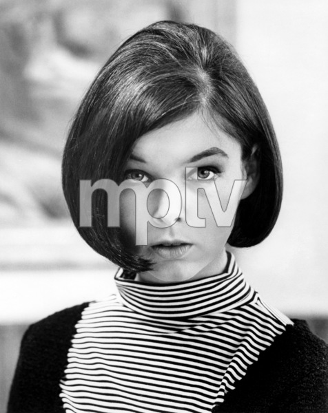 "Yvonne Craig in ""Ski Party""1965 AIP** B.D.M. - Image 24293_0218"