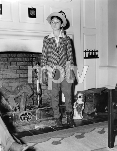 """Virginia Weidler in """"The Women""""1939 MGM** B.D.M. - Image 24293_0236"""