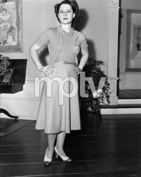 """Norma Shearer in """"The Women""""1939 MGM** B.D.M. - Image 24293_0237"""