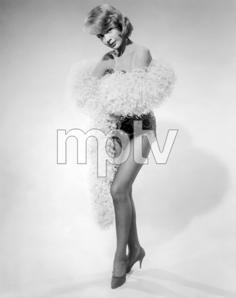 """Sandra Dee in """"If a Man Answers""""1962 Universal** B.D.M. - Image 24293_0279"""