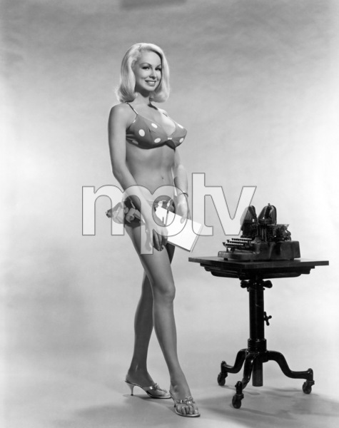 Joi Lansingcirca 1960** B.D.M. - Image 24293_0284