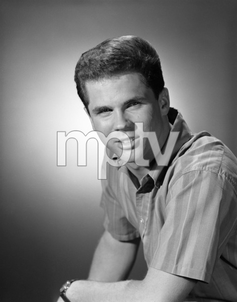 """Tony Dow in """"Leave It to Beaver""""circa 1960** B.D.M. - Image 24293_0379"""