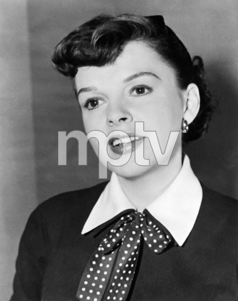 "Judy Garland in ""A Star Is Born""1954 Warner Bros.** B.D.M. - Image 24293_0559"