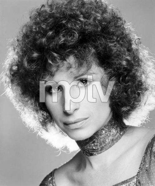 "Barbra Streisand in ""A Star Is Born""1976 Warner Bros.** B.D.M. - Image 24293_0560"