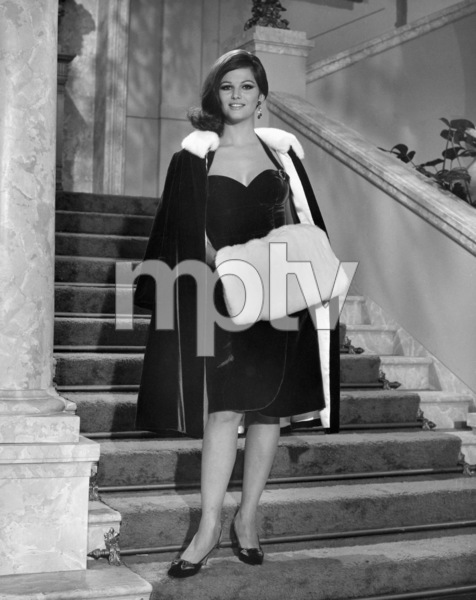 "Claudia Cardinale in ""The Hell with Heroes""1968 Universal** B.D.M. - Image 24293_0712"