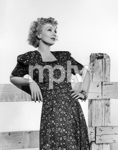 """Ann Sothern in """"Maisie""""1939 MGM** B.D.M. - Image 24293_0728"""