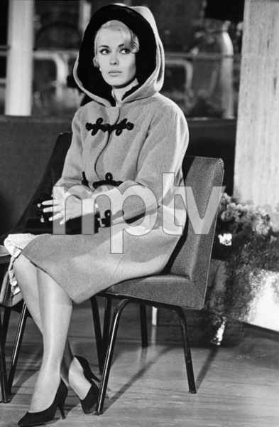 """Jean Seberg in """"Moment to Moment""""1965 Universal** B.D.M. - Image 24293_0745"""
