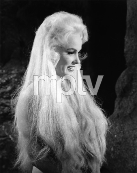 "Mamie Van Doren in ""The Private Lives of Adam and Eve""1960 Universal** B.D.M. - Image 24293_0752"