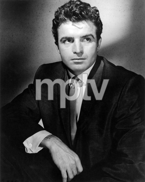 """""""Murder by Contract""""Vince Edwards1958 Columbia** B.D.M. - Image 24293_0872"""