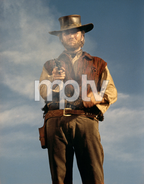 """Two Mules for Sister Sara""Clint Eastwood1970 Universal** B.D.M. - Image 24293_0883"