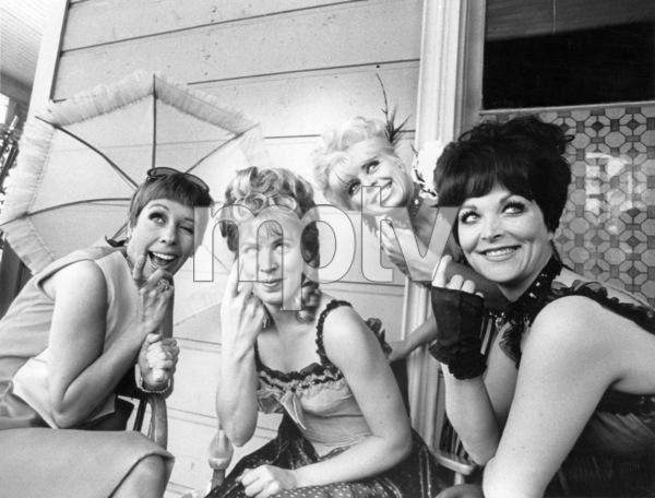 Carol Burnettcirca 1969** B.D.M. - Image 24293_0908