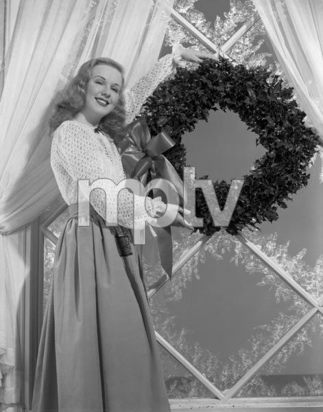 Deanna Durbincirca early 1940s** B.D.M. - Image 24293_0938