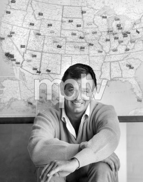 David Janssencirca 1965© 1978 John Engstead** B.D.M. - Image 24293_0958