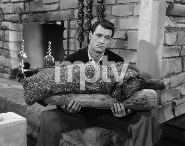 "Rock Hudson in ""Pillow Talk""1959 Universal** B.D.M. - Image 24293_1014"