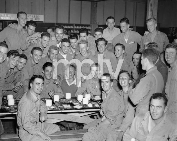 Mickey Rooneycirca 1942** B.D.M. - Image 24293_1022