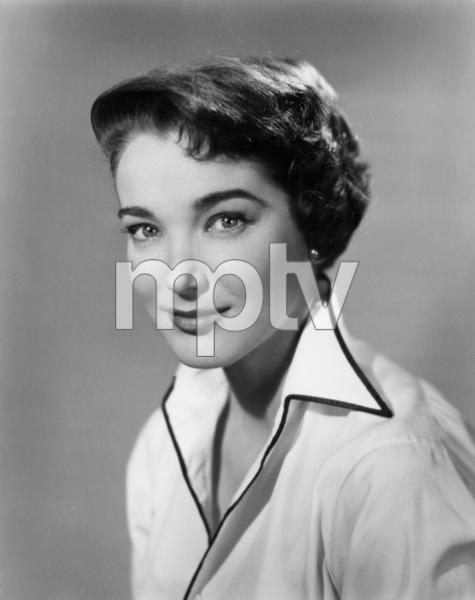 "Julie Adams in ""Six Bridges to Cross""1955 Universal** B.D.M. - Image 24293_1039"