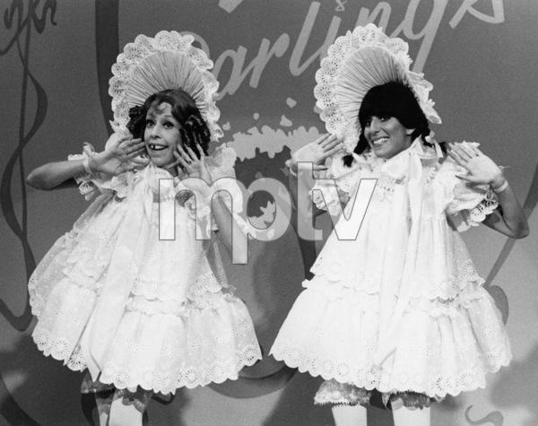 """The Carol Burnett Show""Carol Burnett, Chercirca 1970s** B.D.M. - Image 24293_1173"