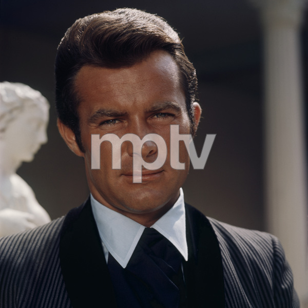 "Robert Conrad in ""The Wild Wild West""1965** B.D.M. - Image 24293_1203"